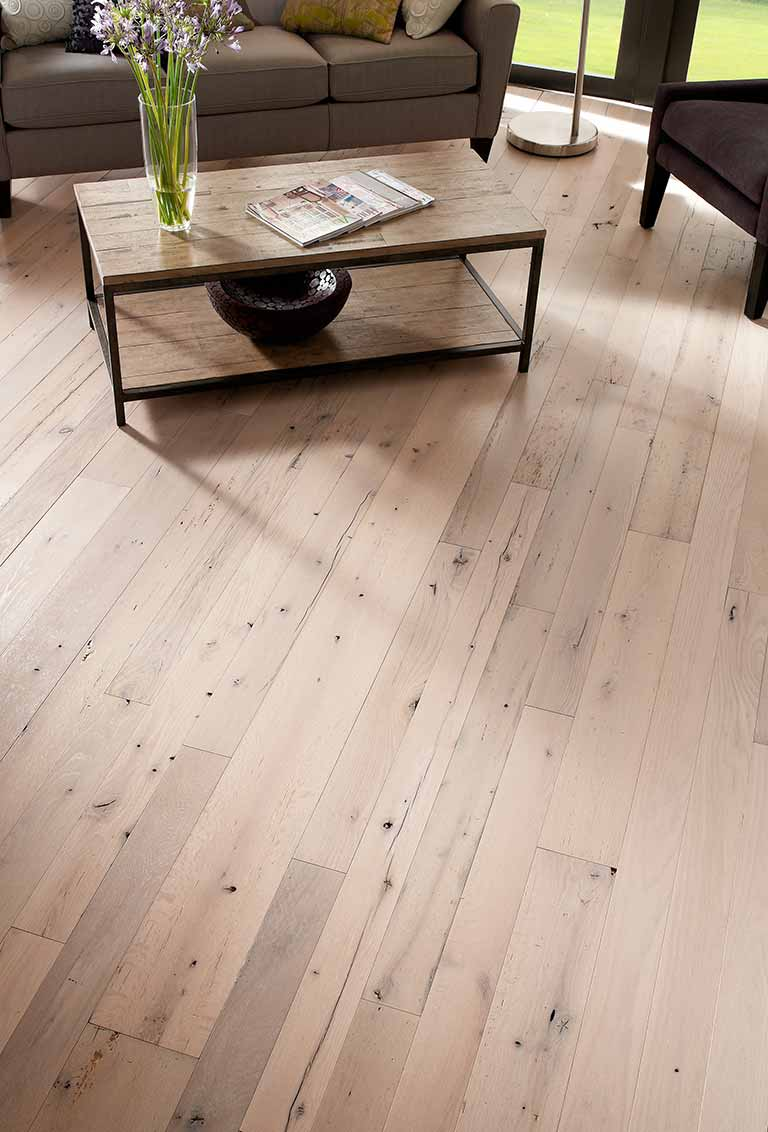 Flooring To Fit Your Style